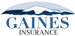 Gaines Insurance logo