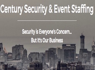 SECURITY & STAFFING WEBSITE
